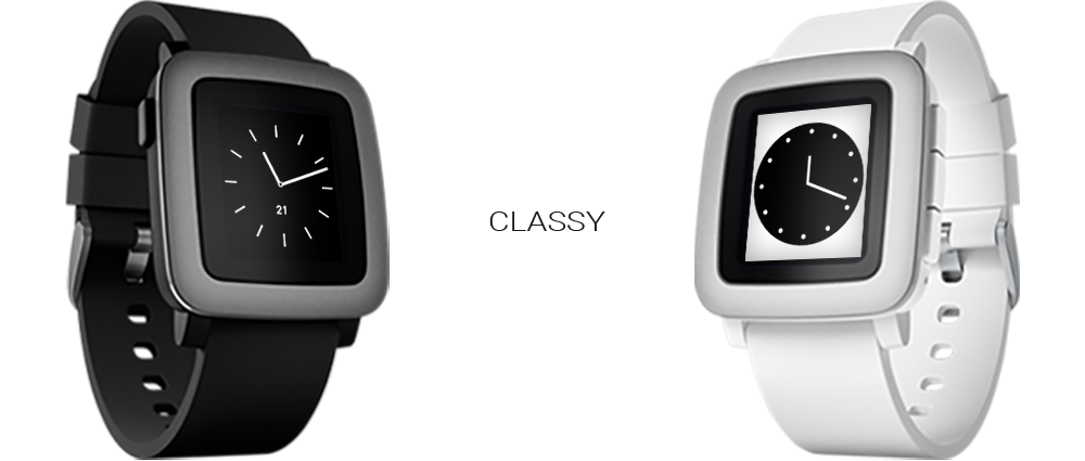 Kiezel Watchfaces